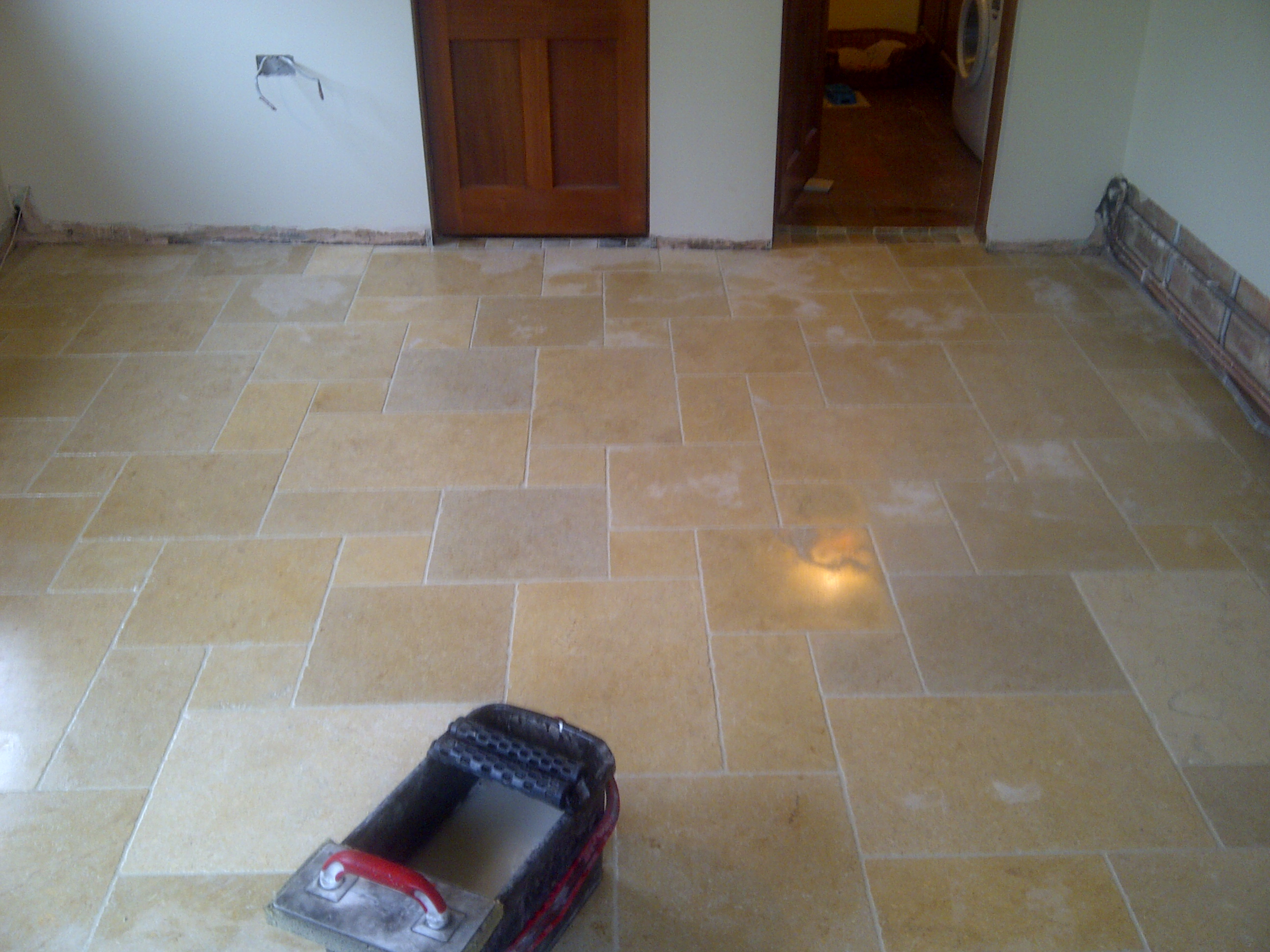 Classic Ceramic Tiling Services Ccts